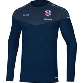 Sweater champ 2.0 donkerblauw  adult
